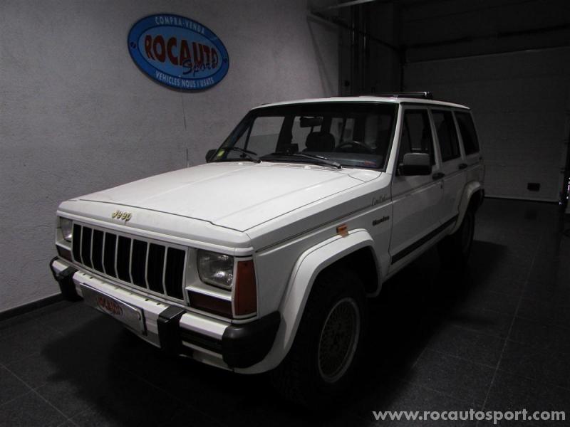 Jeep cherokee limited a t concesionario reus compra - Tapiceros en reus ...