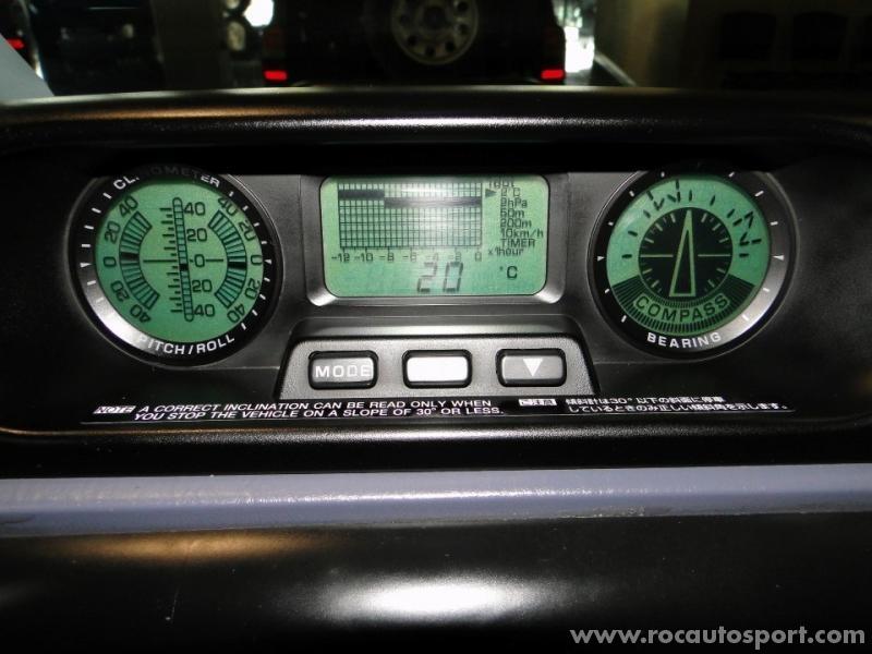 on Toyota Land Cruiser 4x4