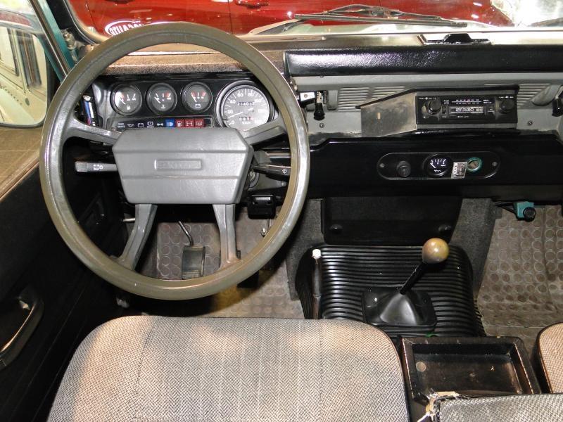 Land Rover Santana Dc 2500 Concesionario Reus Compra